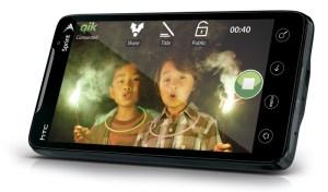 HTC-EVO-GHL-QIK-700 HTC-EVO-GHL-QIK-700