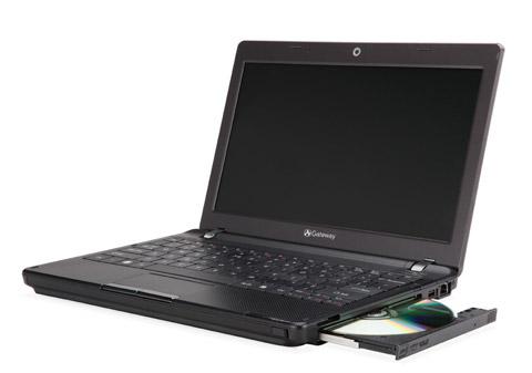 Gateway EC14D01h Ultraportable Notebook