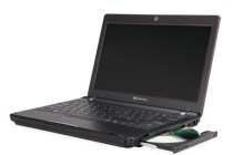 Gateway EC14D01h Ultraportable Notebook