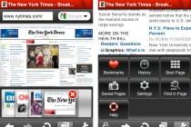Opera Mini on iPhone loads pages 90% faster than Safari