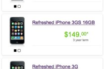 """Telus offers """"Refreshed"""" iPhones"""