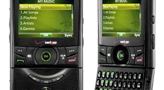 Verizon Wireless Razzle