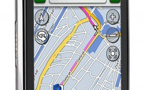 Garmin Asus A10 Android GPS Smartphone