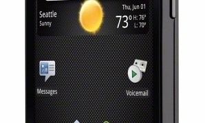 HTC Evo 4G from Sprint