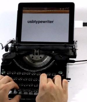 usb_typewriter_ipad Homepage - Magazine