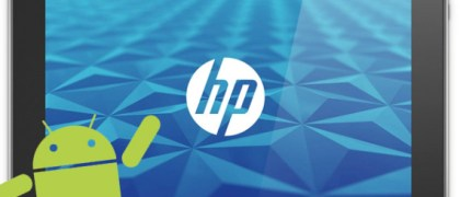 HP to focus on WebOS for it's Slate tablet