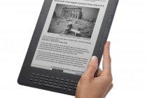 Amazon's new Kindle DX
