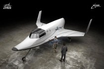 xcor-spacecraft