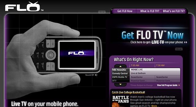 flo-tv