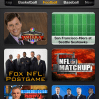 peel-4-sports Peel TV adds advanced TV guide remote to iPhone