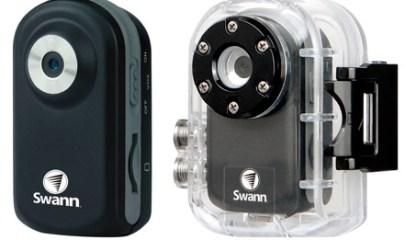 swann-waterproof-camcorder