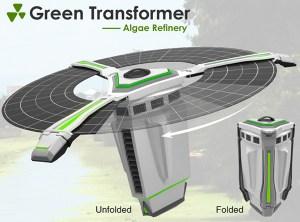green_transformer green_transformer