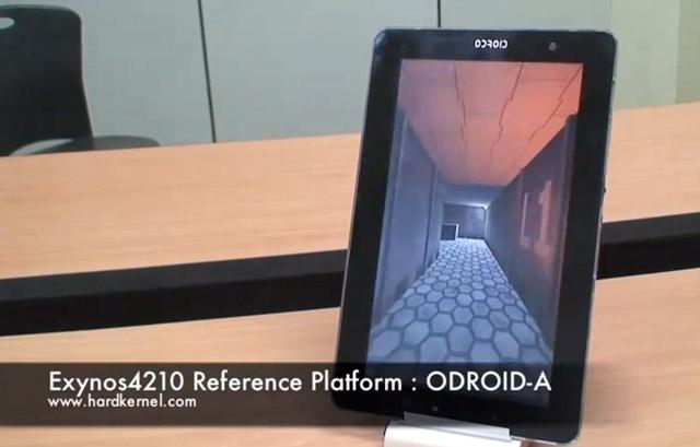 odroid-dev-tablet