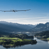 solar-impulse-plane Solar Impulse Plane soaring to new heights