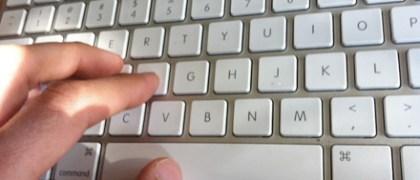 mackeyboard