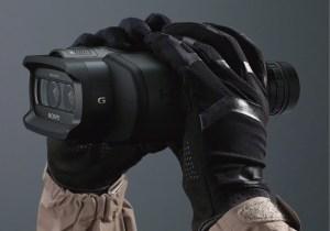 2011-08-19-hand2dev3 trenchcoat and binoculars