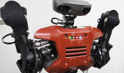intelligent-ai-robot