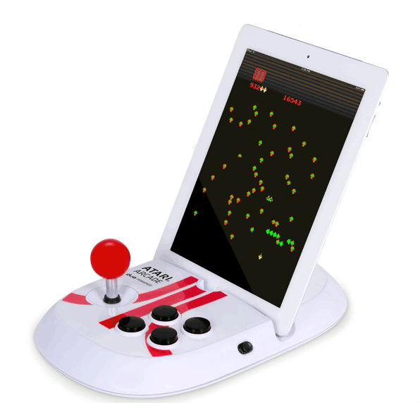 Atari-Arcade-iPad-Stick
