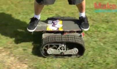 motorized-skateboard