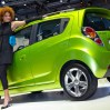 chevy-spark-02 GM Announces All-Electric Chevy Spark EV for 2013