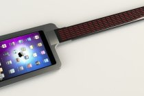iTar-iPad-Electric-Guitar
