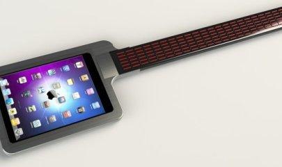 iTar-iPad-Electric-Guitar