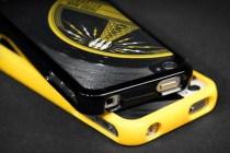 Third Man 45 iPhone Case