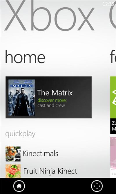 xbox-companion-app-for-wp7