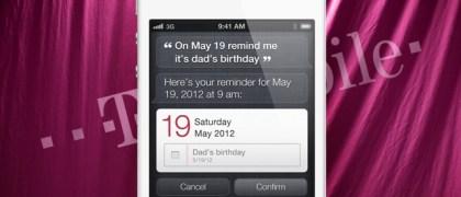 tmobile iPhone