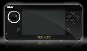 Neo-Geo-x Neo-Geo-x
