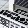 boom2 Jam To Your iPhone Or iPod With The Cardboard-Constructed Berlin Boombox