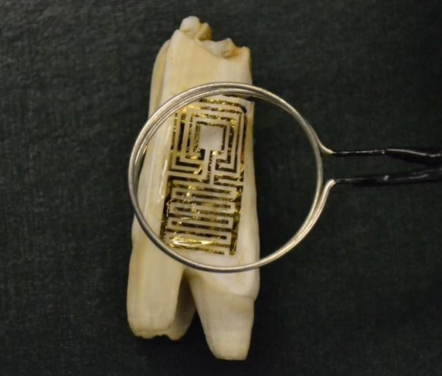 graphene-tooth-sensor