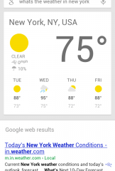 googlenowics