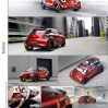 f12 Smart Forstars Concept Car Combines Car with Movie Projector