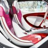 f2 Smart Forstars Concept Car Combines Car with Movie Projector