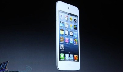 itouch