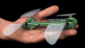 dragonfly-microuav dragonfly-microuav
