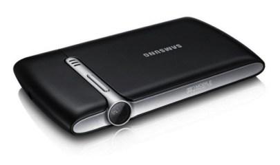 Samsung beam projector