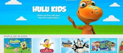 hulu-kids
