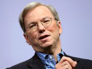 Eric Schmidt of Google