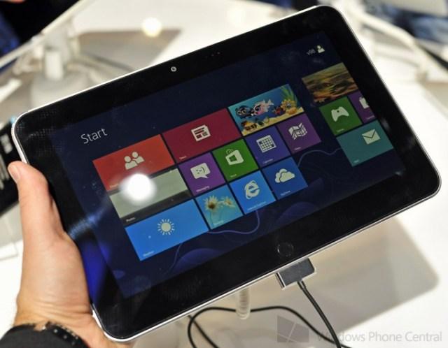 zte v98 windows 8 tablet