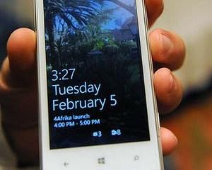 huawei 4africa phone