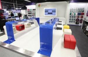 google retail store rumor