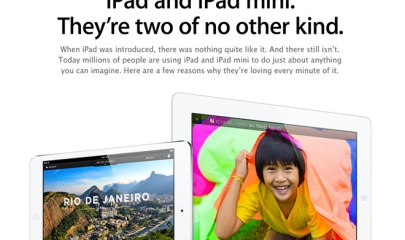 why you'll love ipad
