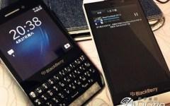 blackberry r10 leaked