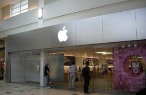 apple-store Homepage - Sport