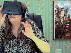 oculus-rift-elders Videos