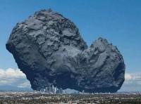 Comet-67P-Churyumov-Gerasimenko