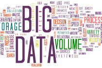 Modern Information Management: Understanding Big Data at Rest and in Motion