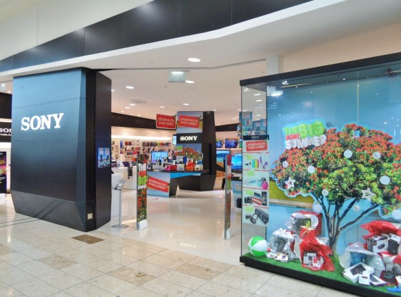 Sony_store_Westfield_Riccarton_2013 Best Places For Electronics Shopping In Singapore